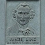 jameslind_plaque